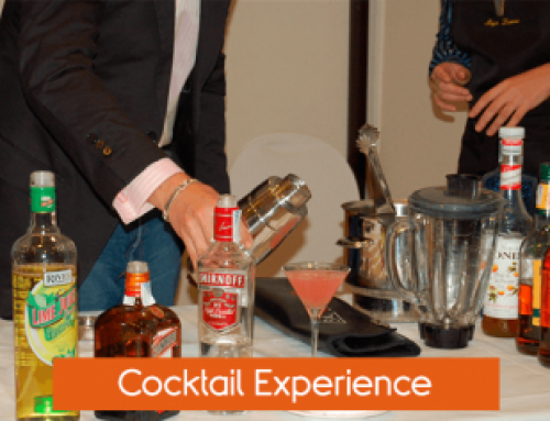 Cocktail Experience