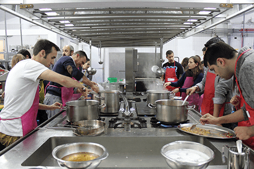 TEAMBUILDING_Cooking Experience_Carrusel _1