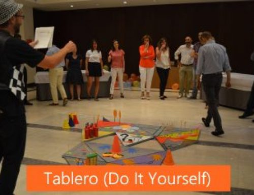 Tablero (Do It Yourself)